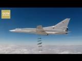 ВКС России нанесли авиаудары по позициям группировки ИГ на северо-востоке Сирии