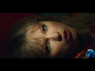 Taylor Swift feat. Ed Sheeran, Future - End Game (Музыкальные Клипы 2018)