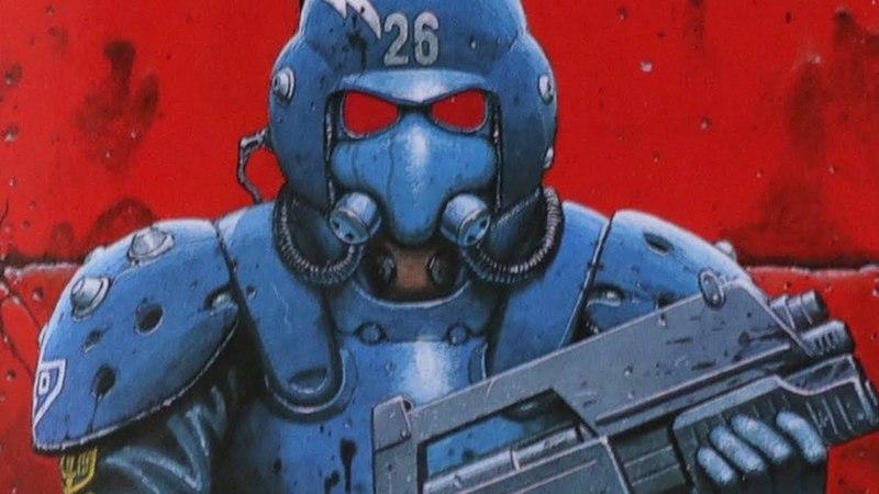 Police Force 2 (M.A.D.E.S - Kill Him) [AMV]