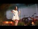 Lana Del Rey – Ride (Live @ «Target Center»  «LA To The Moon Tour»)
