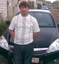 Рашит Самарский