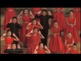 The Resonanz Childrens Choir aeroplan