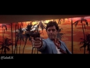 Scarface Noisia Tommys Theme Аль Па...Монтаны. 720p