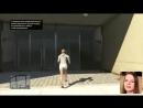 БОРЬБА ЗА ВЫЖИВАНИЕ в GTA Online Детка Геймер 9 Смотреть видео онлайн mp4