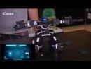 Обзор боевого робота Ganker