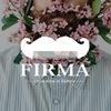 FIRMA - Стрижем и бреем | Новосибирск