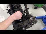 Контрактный мотор QYWA для Ford S-Max. Гарантийное рассмотрение