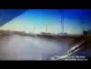 Авария Киселевск. Видео с регистратора