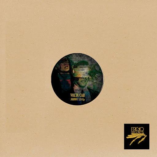 Volta Cab альбом Johnny 320