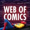 Web-of-Comics: переводы комиксов