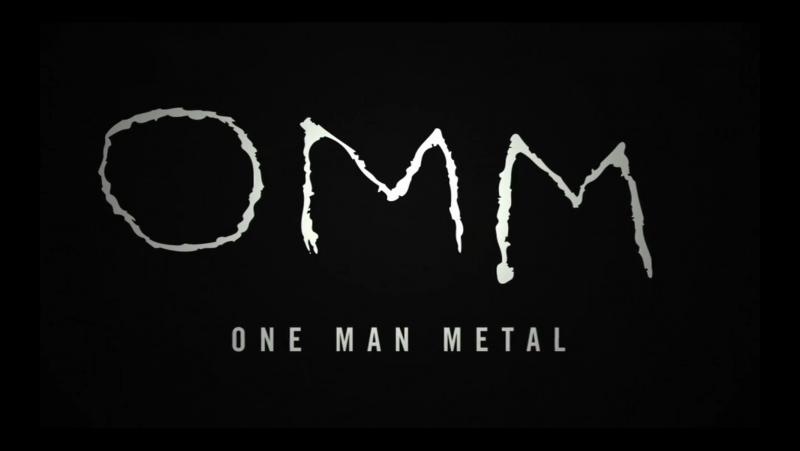 One Man Metal - Part 1 - Black Metals Unexplored Fringes (2012) рус