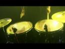 MONO INC. - Katha Mias Drum Solo Drum Battle (Live in Dresden)