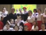 Конкурс Танцевальная лихорадка - 1 тур