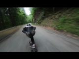 Little run on a very ghetto spot found this week in savoie! ?