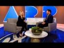 2017.11.22 - Сара на шоу Гэрри Конника Мл. в Нью-Йорке - часть 1