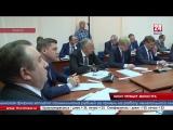 Дмитрий Медведев в Крыму премьер-министр российского Правительства прибыл на полуостров, чтобы обсудить с представителями регио