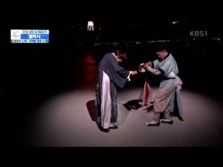 [CUT] 180225 PyeongChang 2018 Winter Olympics Closing Ceremony @ EXO's Kai (Kim Jongin)