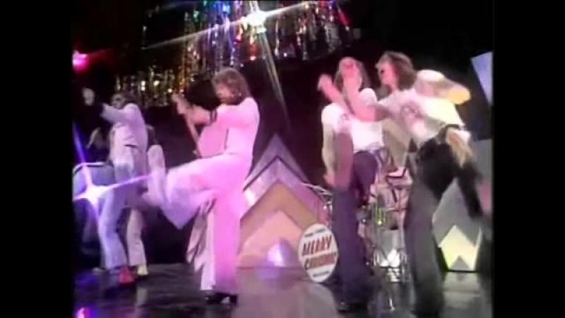 Mud - Tiger Feet (Live TOP 1974)