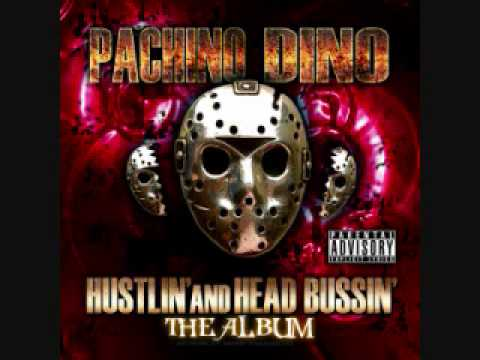 Pachino Dino - Head Bussas Ft. Point Blank Koopsta Knicca