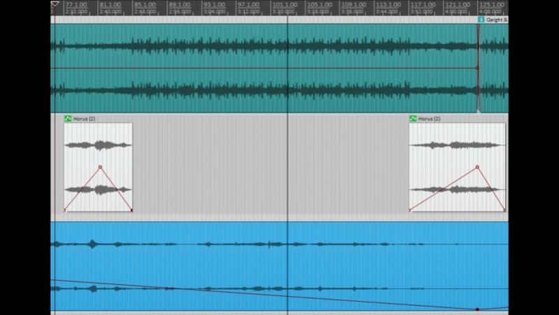Qeight Dream Twice - Ondecry |Work in Progress|