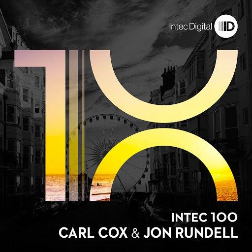 Carl Cox альбом Intec 100