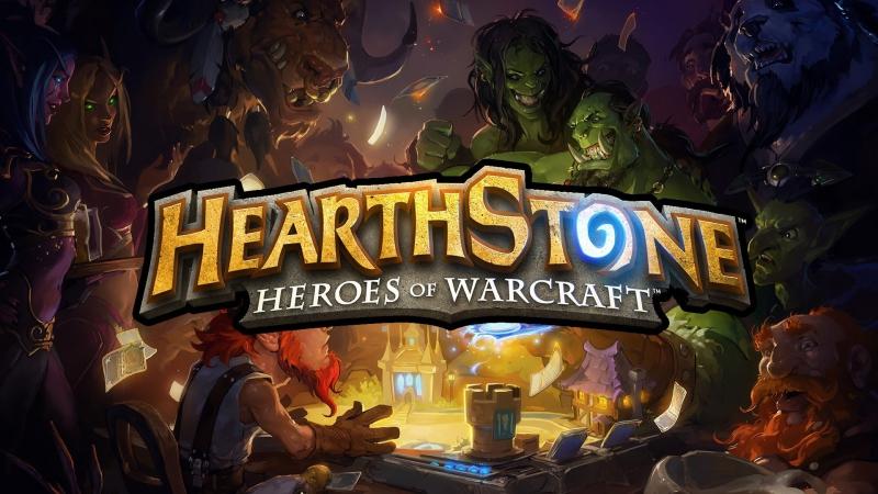 Hearthstone - Контроль маг, секрет маг, хендлок, мидрейндж хант, контроль хант