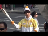 180115 The Olympic Winter Games PyeongChang 2018 Torch Relay