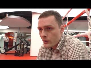 Григорий Стангрит: Ковалёв остаётся одним из двух лучших боксёров своего веса