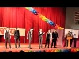 Огни Большого Города. 2011. Кубок ЗАО (2011)
