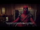 Deadpool - Brazil Comic-Con Tattoos