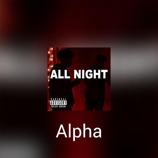 Альфа альбом All Night