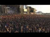 Heaven Shall Burn - Live At Wacken Open Air (2011)