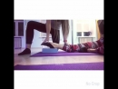 Красивые стопы Тьюториал от тренера Анастасии Висюлиной