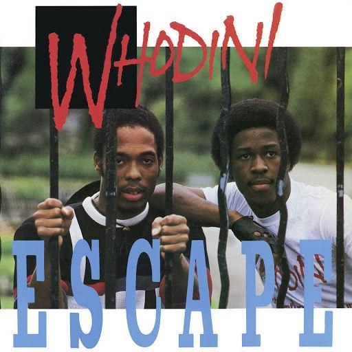 Whodini альбом Escape (Expanded Edition)
