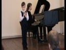 Баранкин Михаил - В.А.Моцарт «Ария» из оперы Дон-Жуан