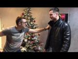 Дима Фёдоров выиграл велик в утреннем шоу #VITAMIND на #DFM