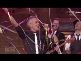 Hermes House Band - Ring of Fire (Silvestershow mit J