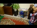 Черепашка нидзя в гостях Егора на пятилетие