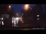 Водитель Рено сбил двух школьников на Ватутина