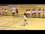 170721 Chu Wonhui  - Dance Break @ Idol School