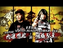 Tetsuya Naito(c) vs. Hiroshi Tanahashi Match for the IWGP IC Title