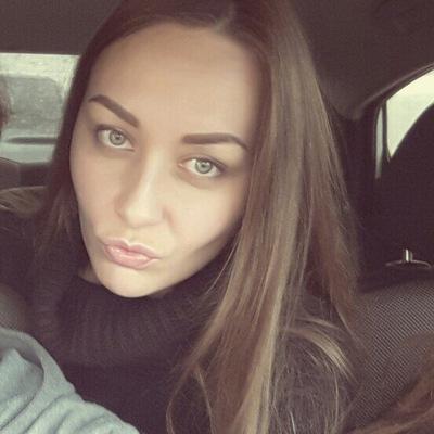 Анна Некрасова