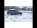 В тем временем наши клиенты и наши подписчики как дети радуются первому хорошему снегу который выпал в Киеве и других областях