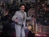 Борат отжигает Еврейский танец 740 Borat 740