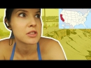 Earthquake Coming To California | Amanda Cerny