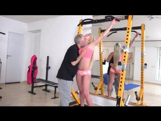 Martina d - old-n-young [all sex, hardcore, blowjob, gonzo]