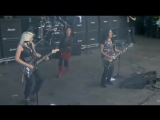 Girlschool Race With the Devil 2012