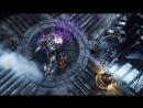 Golem Gates Early Access Trailer