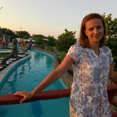 Татьяна Холкина
