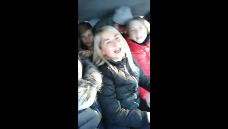 Наташа Ежова - Live